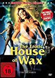 The Erotic House of Wax-Uncut Kinofassung