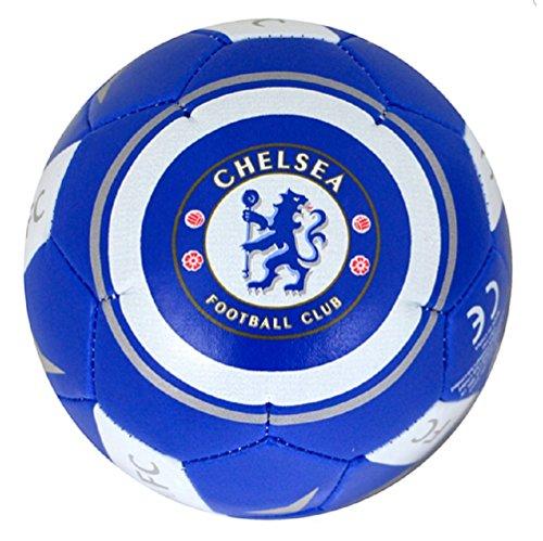 Nuovo Ufficiale Calcio Team Mini morbida palla formazione abilità (diverse squadre tra cui scegliere) tutte le palline come in confezione originale Chelsea FC Taglia unica