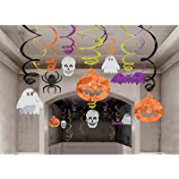 Amscan International Guirlandes d'Halloween (679468)