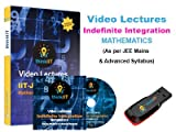 IIT JEE Video Lectures : Indefinite Inte...