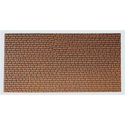 "faller mauerplatten FALLER 170611 - Mauerplatte ""Sandstein"""