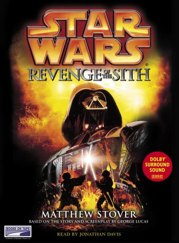 Title: Star Wars Episode III Revenge of the Sith