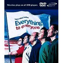 Everything to Everyone [DVD-AUDIO]