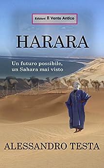 Harara (I Take Away Vol. 3) (Italian Edition) by [Testa, Alessandro]
