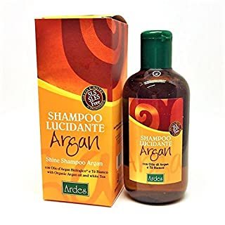 Polishing Shampoo to Argan – 250 ml