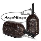 Angel Berger Carp Bomb Inline Lead Karpfenblei