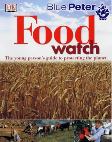 Food Watch par Martyn Bramwell