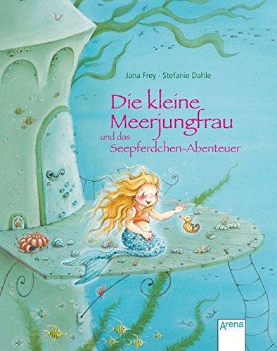 Die kleine Meerjungfrau und das (Meerjungfrau Kleine Jahr)