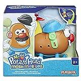 Monsieur Patate - Fritocoptère Patate Hélicoptère - Jouet enfant 2 ans - La Patate du film Toy Story - Jouet 1er age