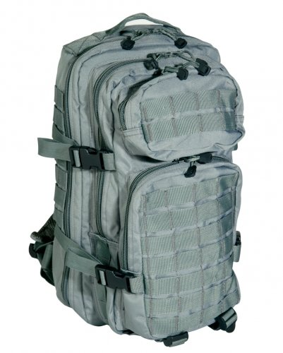 Mil-Tec US Assault Pack sm foliage -