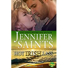Hot Irish Lass: A Southern Steam Novel (Weldon Brothers Book 4)
