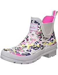 Joules Short Welly, Botines para Mujer