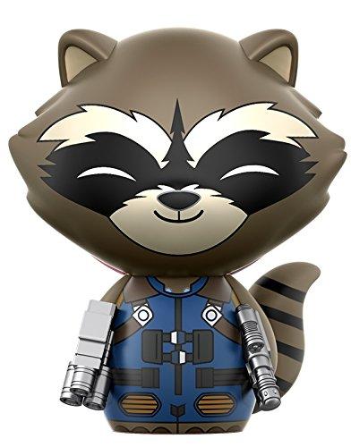 Funko-Dorbz-Guardianes-de-la-galaxia-Vol-2-Rocket-Raccoon-Figura
