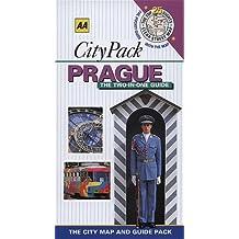 Prague (AA Citypacks)