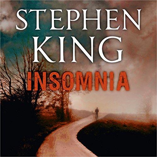 Insomnia - Stephen King - Unabridged