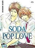 Soda-Pop Love - Livre (Manga) - Yaoi