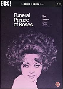 Funeral Parade of Roses  [Import anglais]