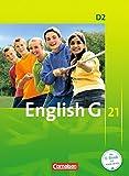 English G 21 - Ausgabe D: Band 2: 6. Schuljahr - Schülerbuch: Kartoniert bei Amazon kaufen