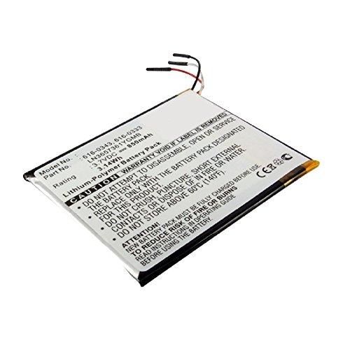 Batteria per Apple iPod Touch 1 Gen. A1213 (850mAh) (1 Gen Ipod Touch)