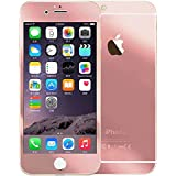 GTC Apple iPhone 6 Plus Pro HD + 9H Hardness Toughened Tempered Glass Rose Gold
