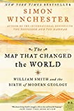 Image de The Map That Changed the World: William Smith and the Birth of Modern Geology