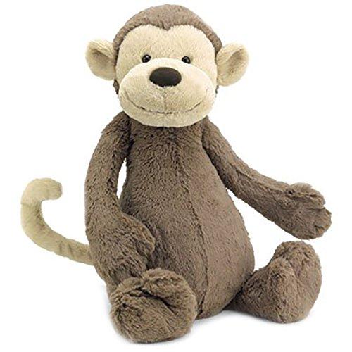 Image of jellycat Medium Bashful Monkey