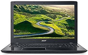 Acer E5-575 (Intel Core i3-7100U (7th Gen) /4GB / 1TB / DVDRW / DOS) Obsidian Black