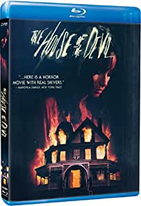 House of the Devil [Blu-ray] [Import anglais]