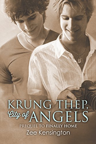 krung-thep-city-of-angels-the-traveler-and-the-tourist-english-edition