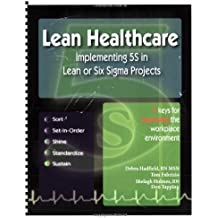 Lean Healthcare: 5 keys for improving the workplace environment