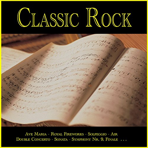 Classic Rock (South Rock)