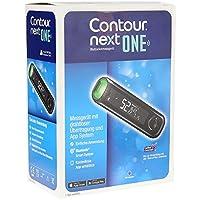 Preisvergleich für Contour Next One Blutzuckermessgerät mmol/L, 1 St