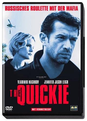 The Quickie [Verleihversion]