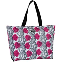 Safta - Bolso shopping de 59 cm (Vicky M. Berrocal)