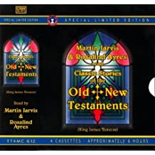 Classic Stories Of New/Old Testament (Religion)