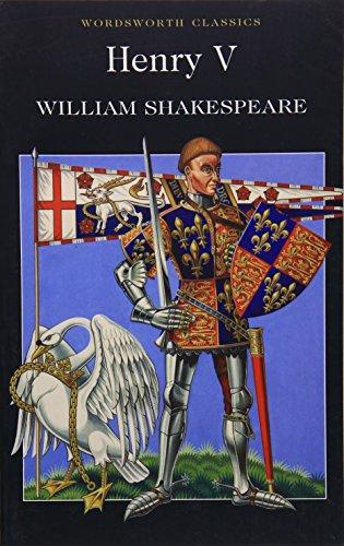 Henry V (Wordsworth Classics - Shakespeare)