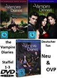 The Vampire Diaries - Staffel 1-3