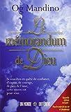 Telecharger Livres Le memorandum de Dieu (PDF,EPUB,MOBI) gratuits en Francaise