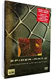 COFANETTO SPIDER-MAN 2 COLLECTOR'S LIMITED EDITION