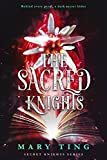 The Sacred Knights (Secret Knights Book 3) (English Edition)