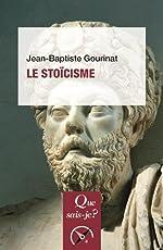 Le stoïcisme de Jean-Baptiste Gourinat