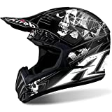 Airoh Casco cross Switch Scary SWSC 11 M