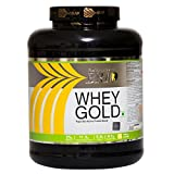 Brio Whey Gold Protein (2Kg, Vanilla)