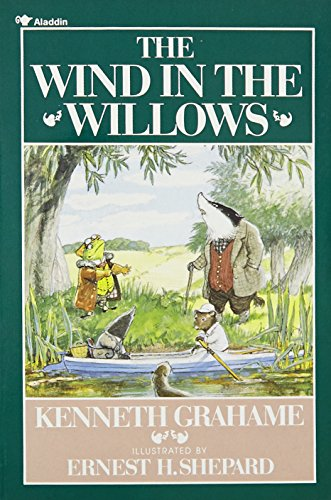 England Willow (The Wind in the Willows)