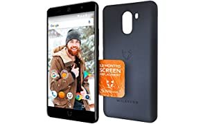 Wileyfox WFSW2P5026-08 Swift 2+ Midnight Blue