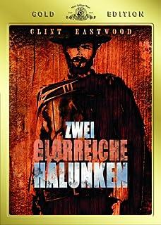 Zwei glorreiche Halunken (Gold Edition) [2 DVDs]