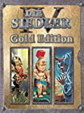 Die Siedler IV - Gold Edition Ubi Soft eXclusive