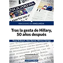 Tras la gesta de Hillary, 50 años después