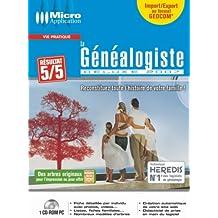 Le Généalogiste Deluxe 2007