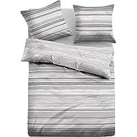 Suchergebnis Auf Amazonde Für Tom Tailor Bettwäsche 155x220 Grau